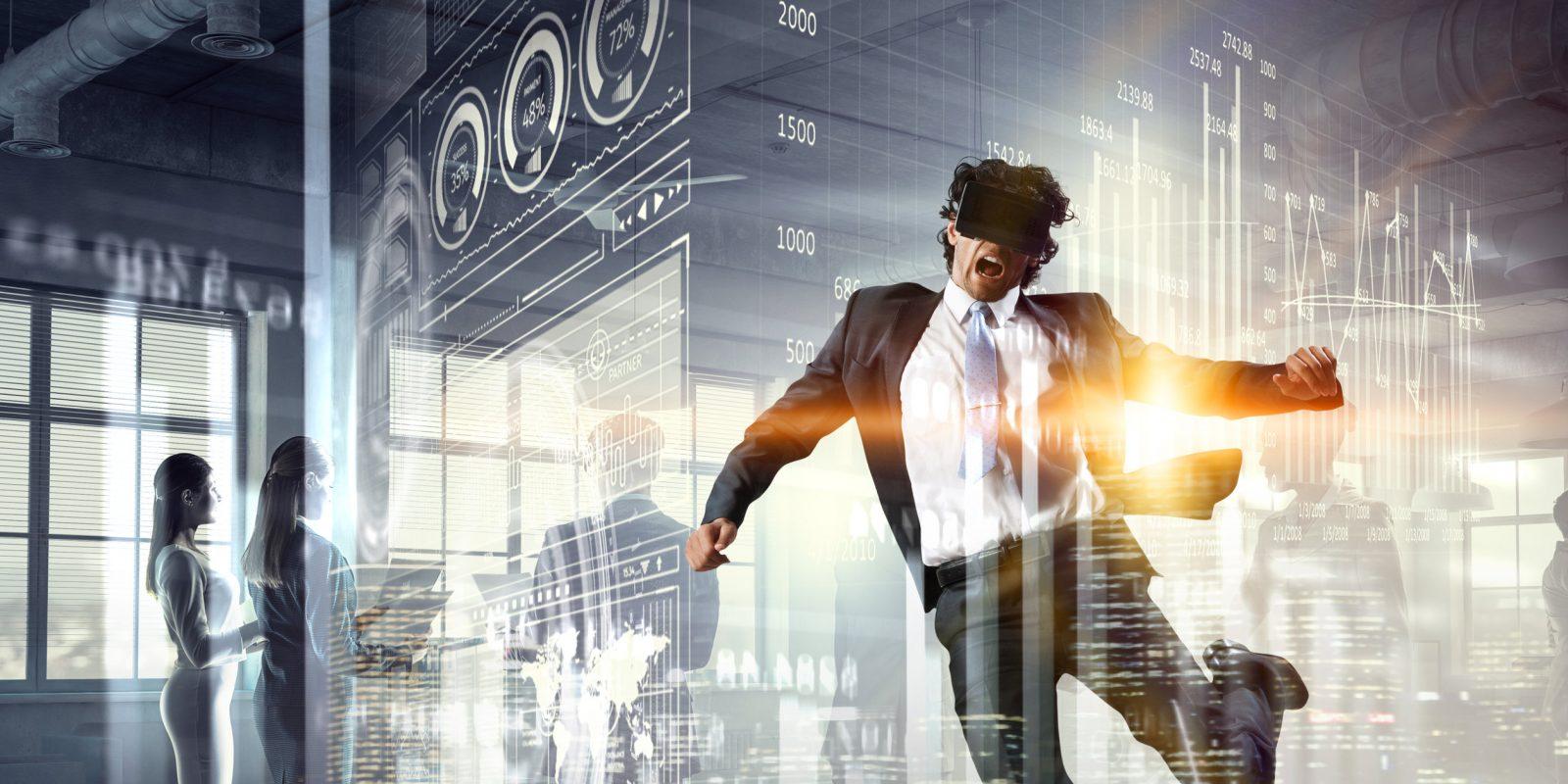 realité virtuelle ou augmentée différences