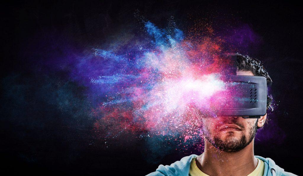 realite virtuelle cest quoi